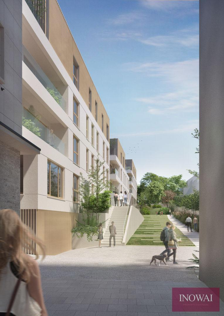 Appartement 2 chambres - projet CANAL 44
